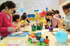 """Vaikų dienos centro """"Padėk pritapti"""" išvyka į muziejų."""