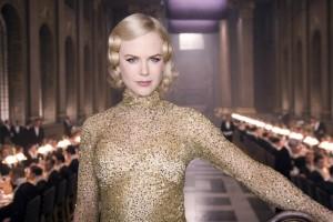 "Nicole Kidman / Kino filmo ""The Golden Compass"" kadras"