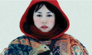"Kino filmo ""Kumiko, the Treasure Hunter"" kadras"