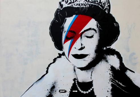 TOP 10 gatvės menininkų, apie kuriuos privaloma žinoti