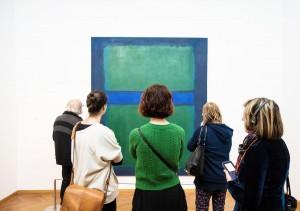 Abstraktusis ekspresionizmas