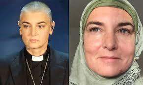 Sinéad O'Connor blaškosi tarp religijų ir savęs pažinimo