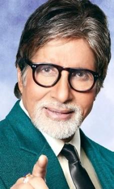 Bolivudo aktorius Amitabh Bachchan sumokėjo Indijos ūkininkų skolas