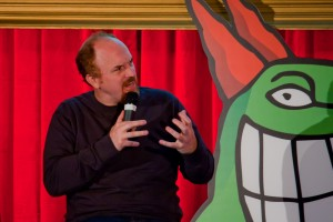 Louis CK © Wikimedia Commons archyvo nuotr.