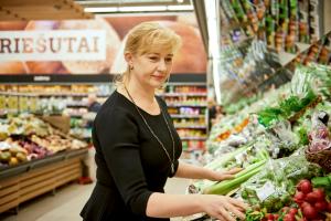 Gydytoja dietologė Edita Gavelienė