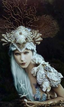 Pasakiški Bella Kotak portretai arba virsmas į užburiančias fėjas [FOTO]