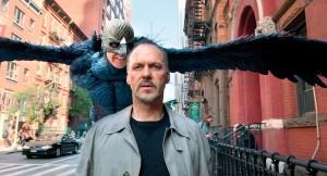 """Kino filmo """"Birdman"""" kadras"""