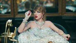 Taylor Swift / Youtube kadras